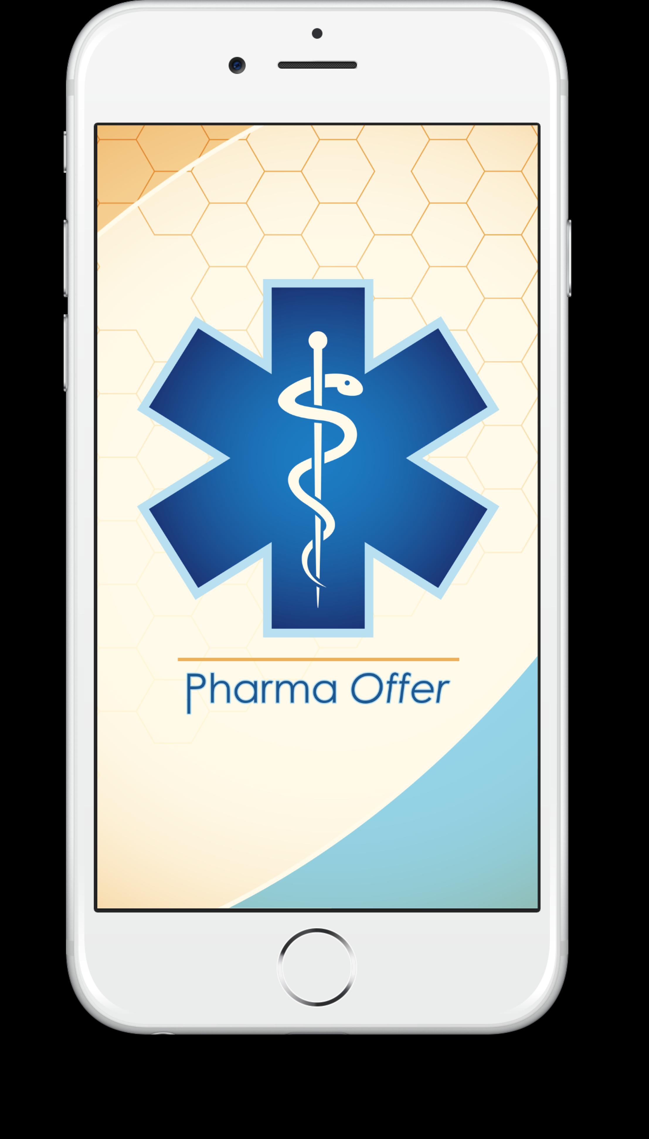 Pharma Offer