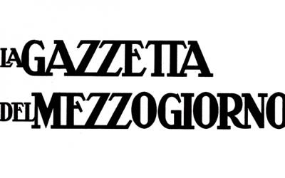 """Da """"La Gazzetta del Mezzoggiorno"""" del 18 Maggio 2016  – Articolo riguardante il concorso """"International Ecsc App Award"""" stanziato dall'Università Bocconi di Milano e Helsinn Group."""