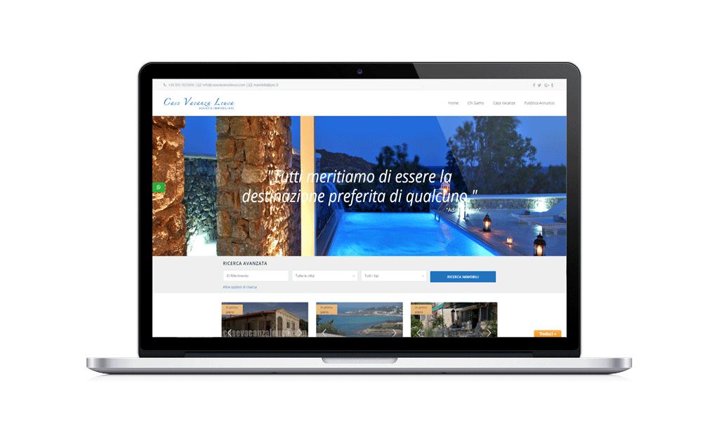 Case Vacanza Leuca - Immobiliare